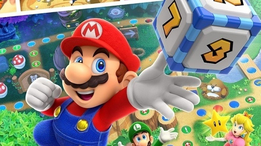 Mario Party Superstars Will Be The First Nintendo Game To Receive Brazilian Portuguese Localisation 1