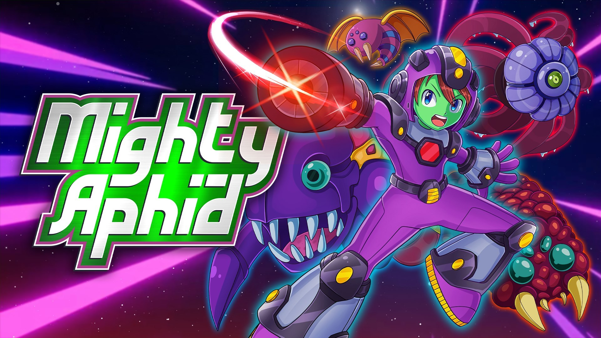 Mighty Aphid Is Now Available For Digital Pre-order And Pre-download On Xbox One And Xbox Series X S 1