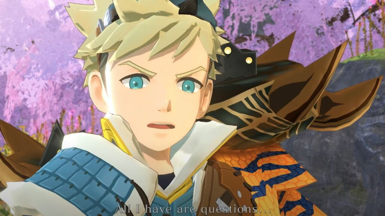 Monster Hunter Stories 2: Wings Of Ruin Demo Lands Soon On Switch 1