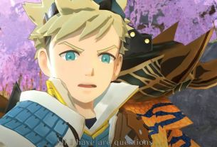 Monster Hunter Stories 2: Wings Of Ruin Demo Lands Soon On Switch 4