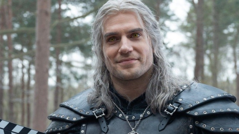 Netflix's The Witcher Season 2 Director Reflects On Filming During COVID-19 1