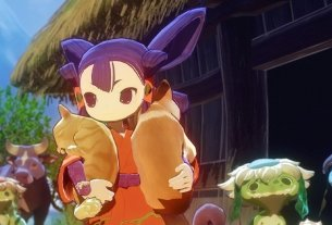 New Sakuna: Of Rice And Ruin Update Allows You To Dual Wield Cats And Dogs 3