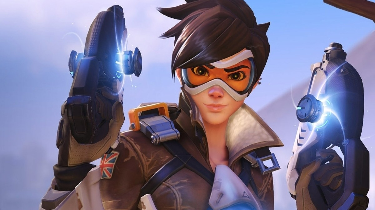 """Overwatch is getting cross-play between Xbox, PlayStation, Switch, and PC """"soon"""" 1"""