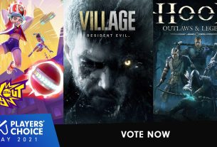 Players' Choice: Vote for May's best new game 4