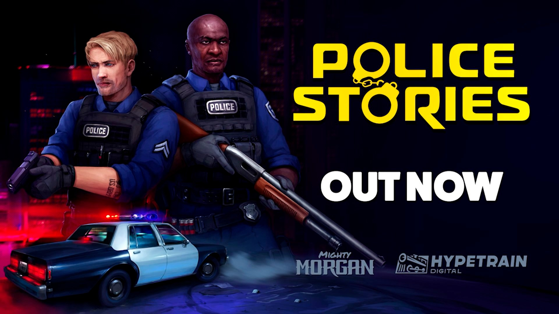 Police Stories Is Now Available For Digital Pre-order And Pre-download On Xbox One And Xbox Series X S 1
