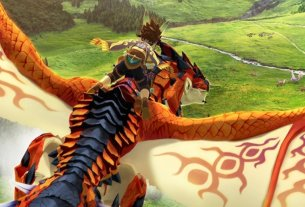 Reminder: Trial Version Of Monster Hunter Stories 2 Now Available On Switch 3