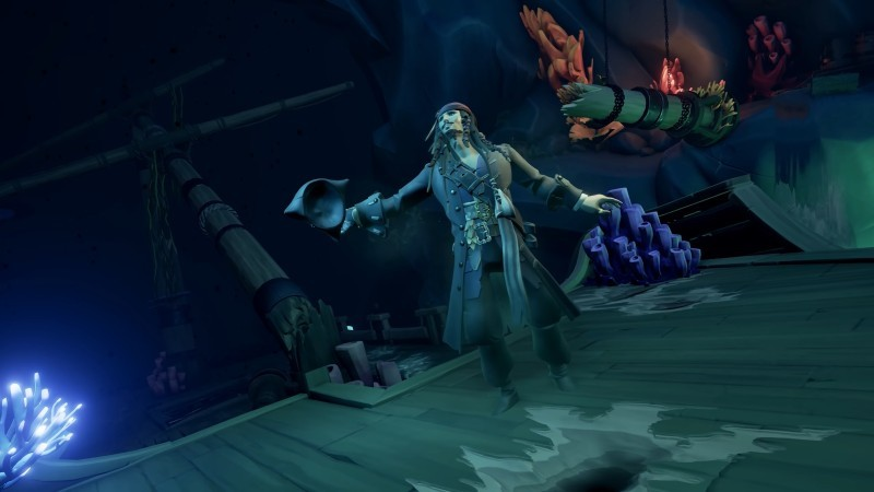 Sea Of Thieves: A Pirate's Life Preview – The Day That Rare Finally Caught Captain Jack Sparrow 1