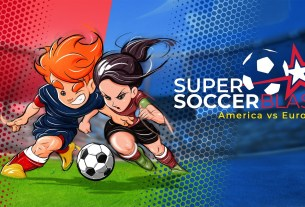 Super Soccer Blast: America vs Europe Is Now Available For Xbox One And Xbox Series X|S 5
