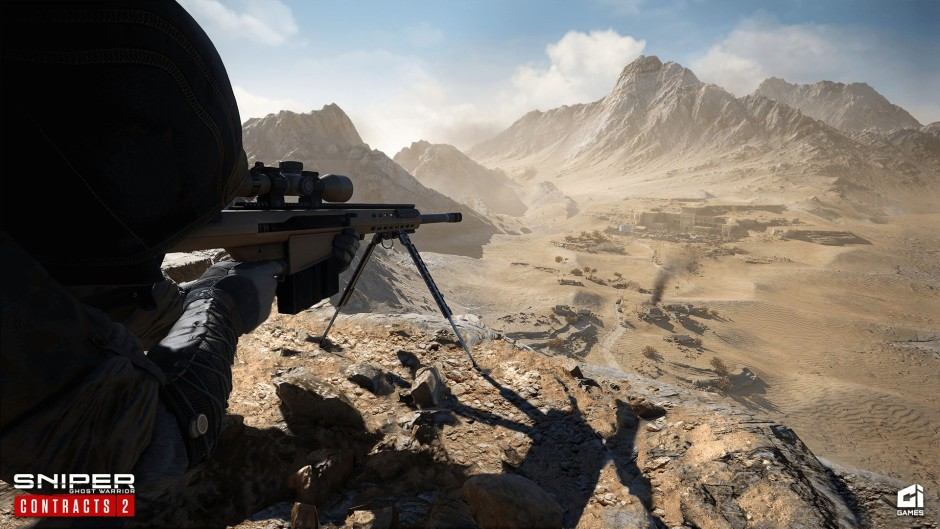 Take Aim with Sniper Ghost Warrior Contracts 2 1