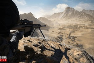 Take Aim with Sniper Ghost Warrior Contracts 2 5