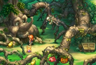 The Beauty Of Legend Of Mana And Why You Should Play The Remaster 1