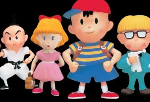 """Video: EarthBound's """"Lost Secrets"""" Have Been Revealed Thanks To The Recovery Of Localisation Source Files 3"""