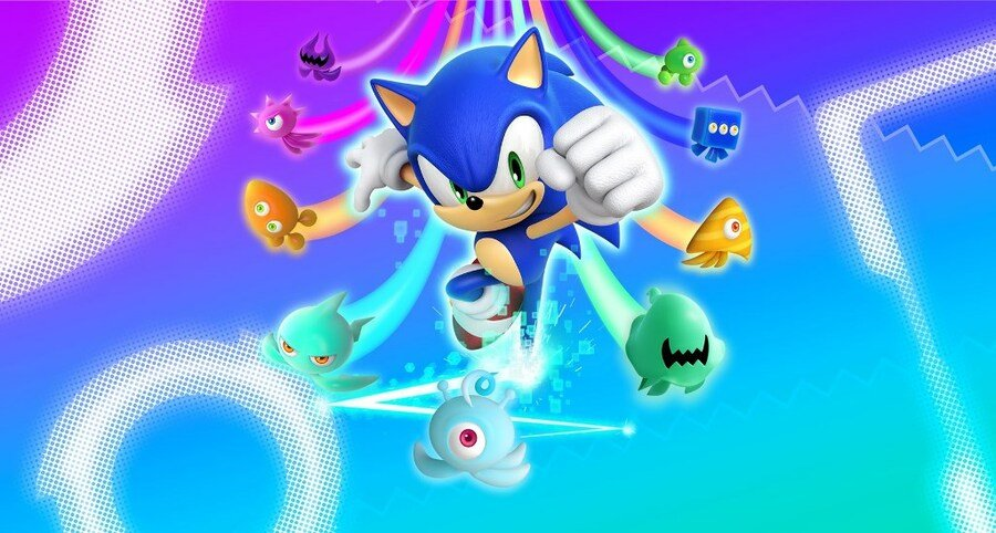 Video: This New Sonic Colors Ultimate Footage Looks Rather Good 1
