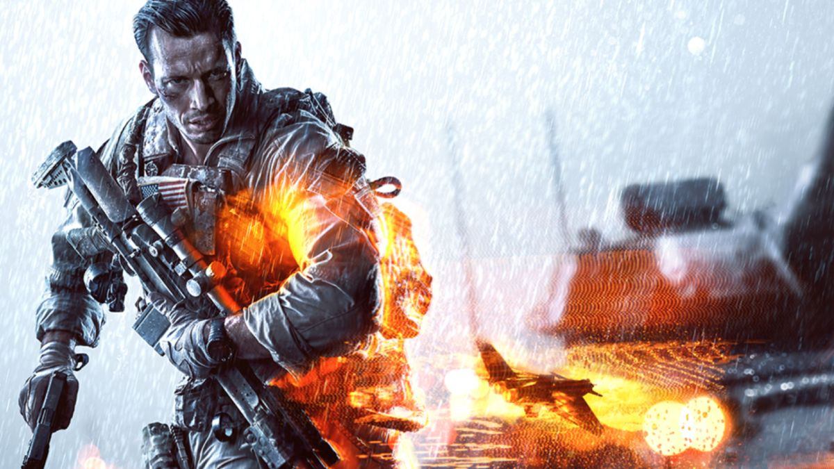 You can nab Battlefield 4 for free (if you've got Prime) Battlefield 4 1