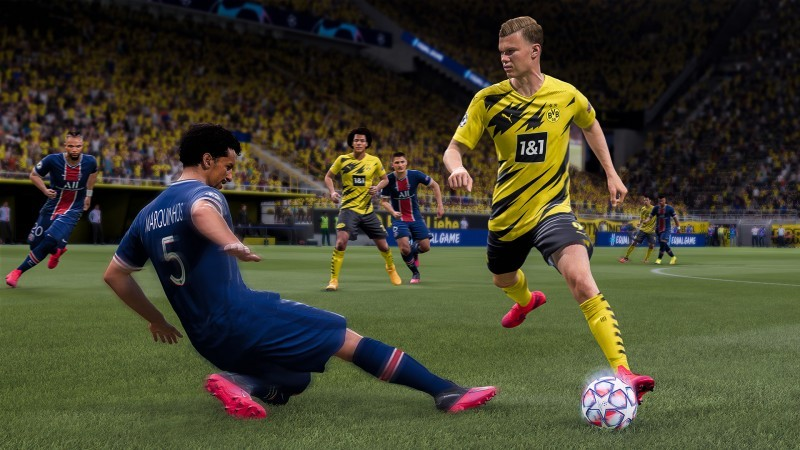 You Can Now Look Inside A FIFA Ultimate Team Pack Before Buying 3