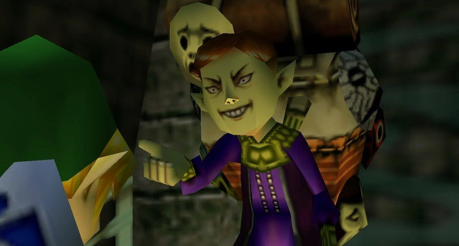 """Zelda: BOTW Sequel Might Give Off Majora's Mask Vibes, But It Is """"Its Own Game"""" 1"""