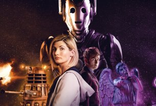 Doctor Who: The Edge Of Reality Arrives In September Starring Jodie Whittaker And David Tennant 4