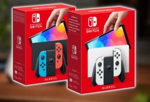 Guide: Where To Pre-Order Nintendo Switch OLED Model 1