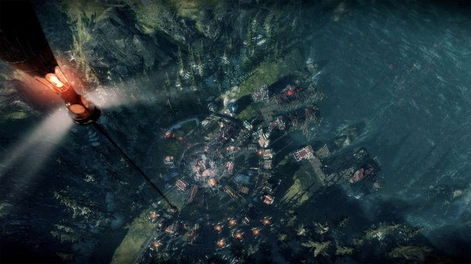 How The Last Autumn, On the Edge, and The Rifts Changed the Visual Identity of Frostpunk 1