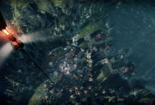 How The Last Autumn, On the Edge, and The Rifts Changed the Visual Identity of Frostpunk 4
