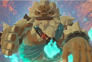 Japanese police arrest man selling modified Zelda: Breath of The Wild save files 4