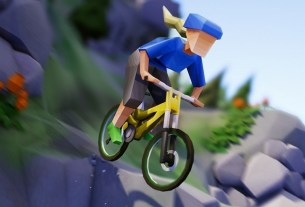 Lonely Mountain: Downhill's new Daily Ride modifiers add Mirrored Mode and more 4