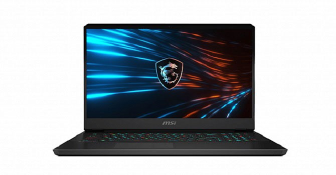 MSI GP76 Leopard, An Overclockable Gaming Laptop 1