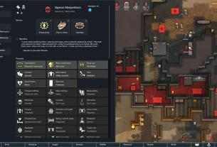 """Sci-fi colony sim RimWorld getting Ideology DLC and big free update """"in about two weeks"""" 87"""