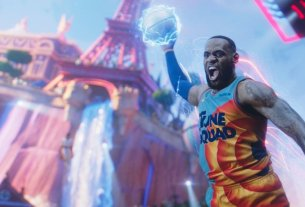 Soapbox: Space Jam 2 Is A Video Game Cash-In That Doesn't Quite Get It Right 4