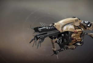 Some Destiny 2 Season 15 Weapon Changes Are Arriving Early, Bungie Is Nerfing Anarchy 4
