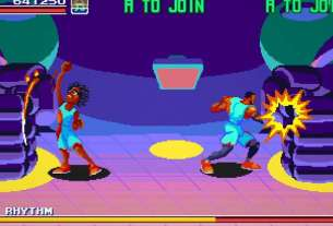 """Space Jam: A New Legacy – The Game Featured in Lil Tecca and Aminé's """"Gametime"""" Music Video 3"""