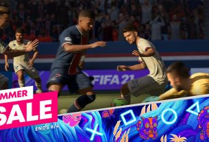 The massive Summer Sale comes to PlayStation Store 4