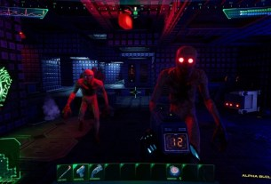The System Shock remake gets seven minutes of new gameplay 3