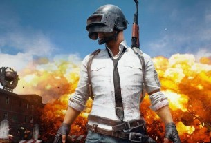 There's a Player Unknown's Battlegrounds animated adaptation in the works 4