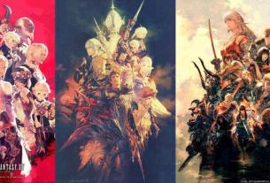 What's behind Final Fantasy 14's surge in popularity? 3