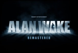 Alan Wake Remastered Is Coming This Fall 4