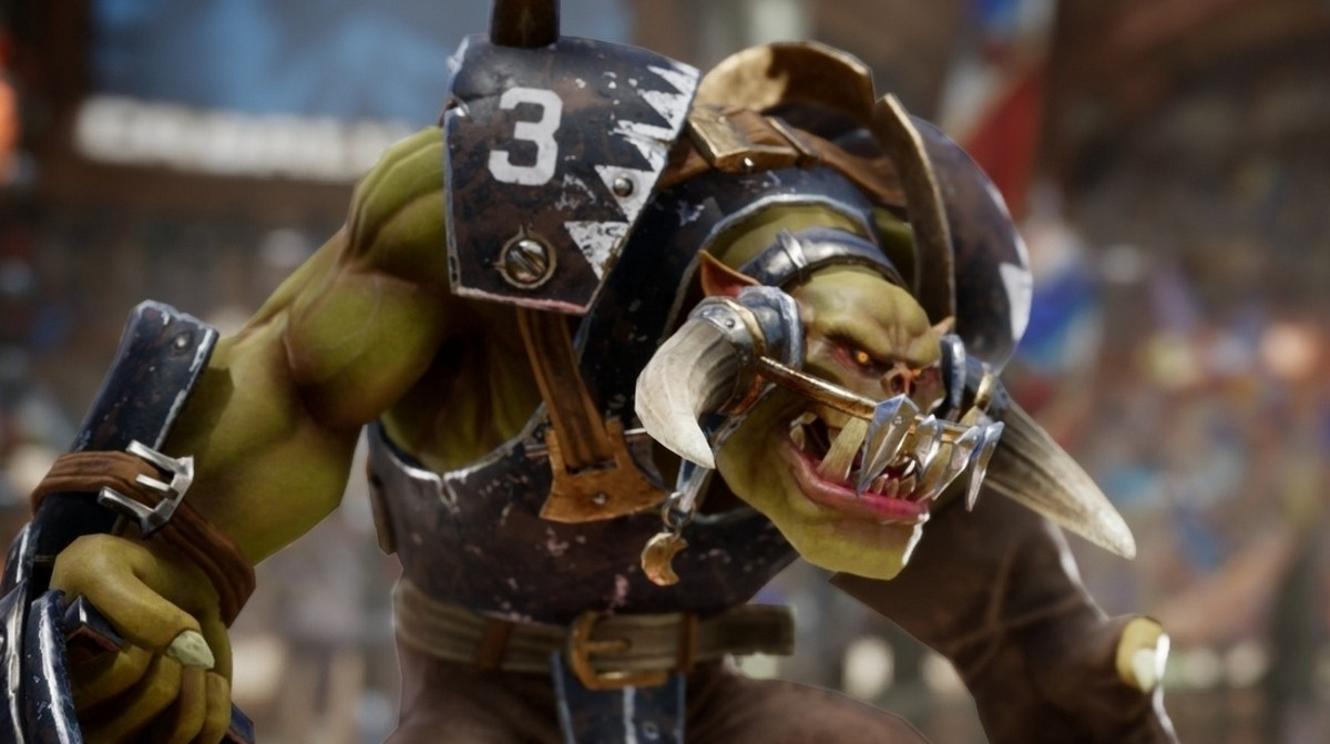 Blood Bowl 3's September early access launch delayed indefinitely 1