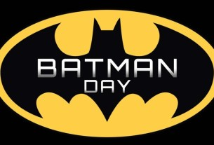 Celebrate The Caped Crusader On Batman Day This Saturday 5