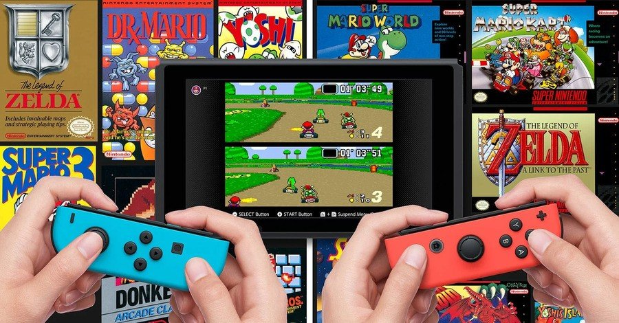 Don't Worry, Nintendo Isn't Abandoning Switch Online's SNES And NES Libraries 1