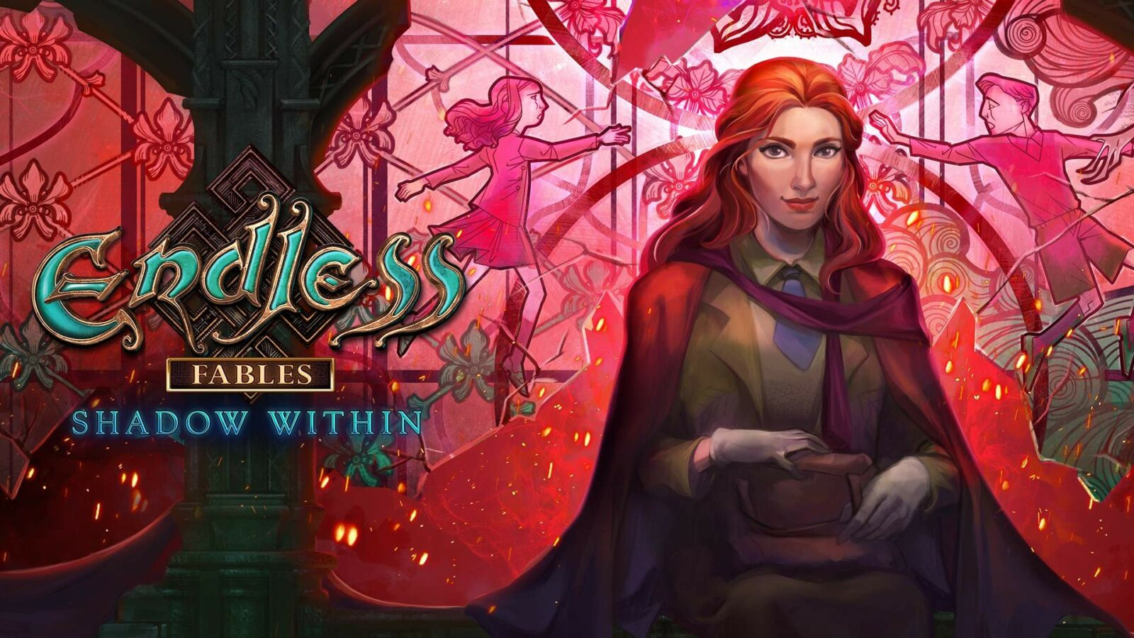 Endless Fables: Shadow Within Is Now Available For Xbox One And Xbox Series X|S 1