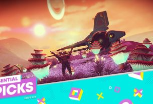Essential Picks promotion comes to PlayStation Store 3