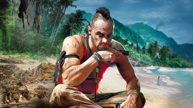 Far Cry 6 Is Crossing Over With Stranger Things And Rambo, And Gives You Control Of Past Far Cry Villains 6
