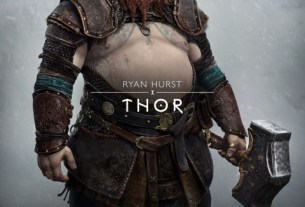 God Of War: Ragnarok's Director Speaks With Us About This Game's Version Of Thor 1