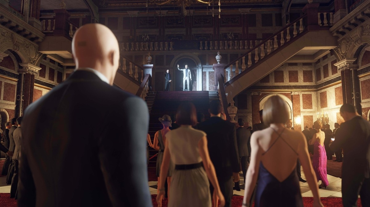 """GOG says """"we will not tolerate review bombing"""" after Hitman release sparks online DRM backlash 1"""