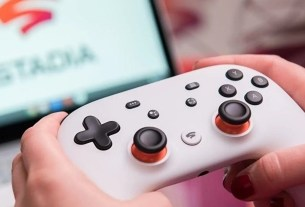 Google Stadia's director for games leaves to join Google Cloud 2