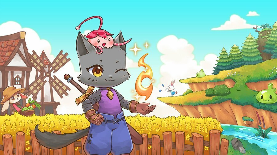 Guide: Kitaria Fables - How To Make Money, Find Materials, And Complete Quests 3