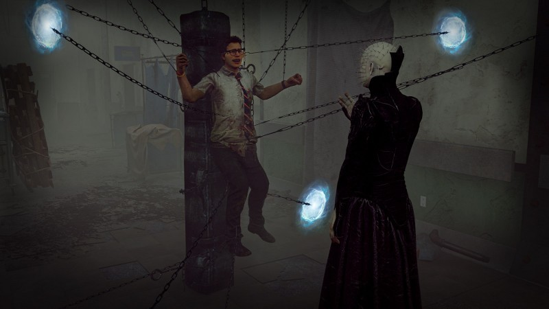Hellraiser Arrives In Dead By Daylight Today 5