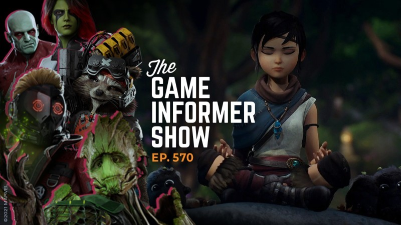 Kena: Bridge of Spirits Review & Guardians of the Galaxy Impressions | GI Show 1