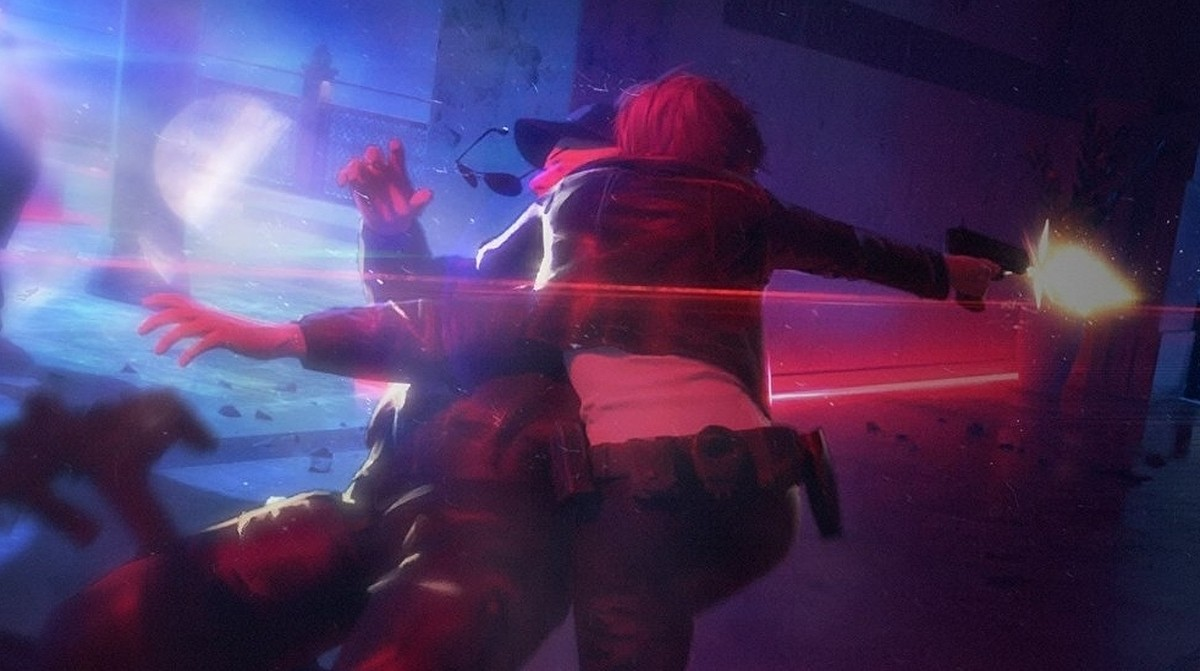 Microsoft's Perfect Dark reboot will be co-developed by Crystal Dynamics 1