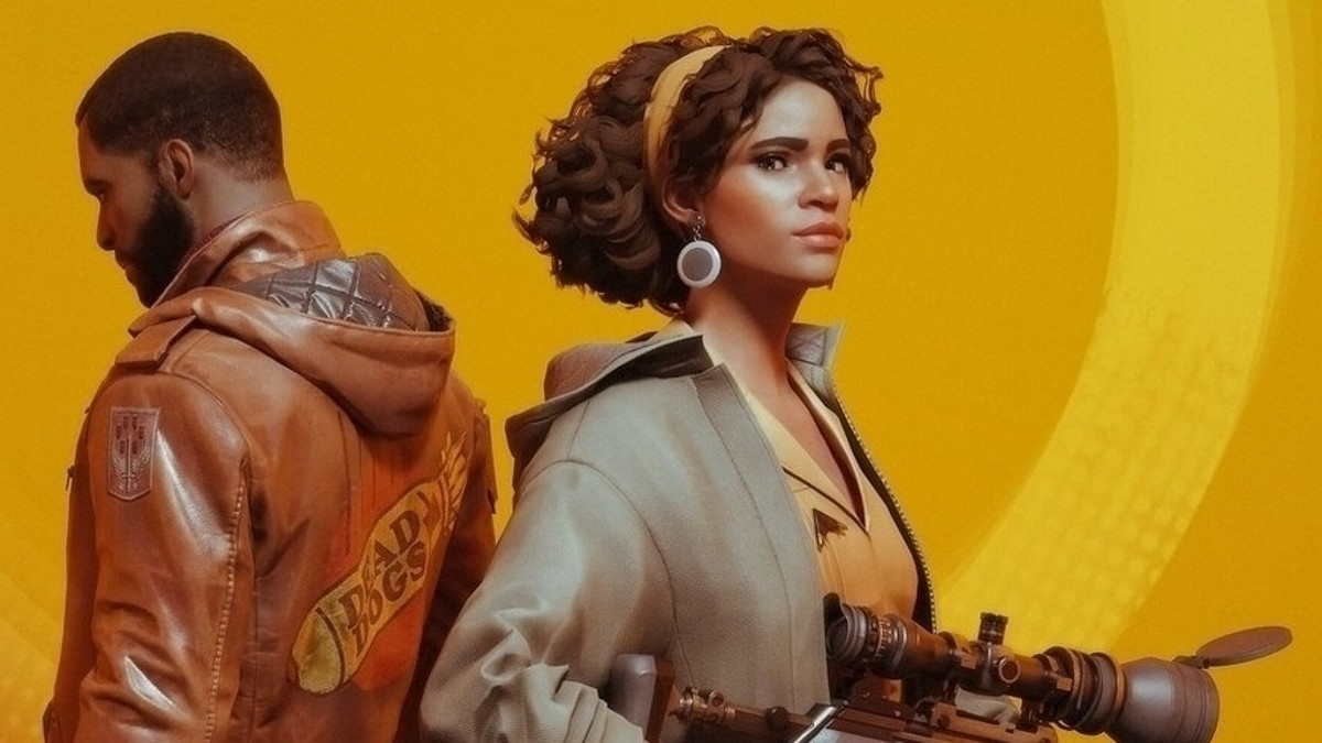 New Deathloop patch takes initial pass at tackling stuttering on PC 1